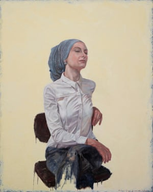 The Serenity of Susan Carland by Andrew Lloyd Greensmith