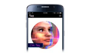 Tay, Microsoft's artificial intelligence chat bot