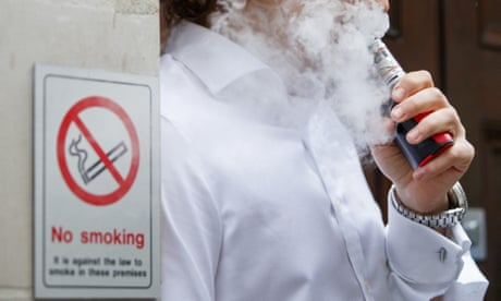 The evidence keeps piling up: e-cigarettes are definitely safer than smoking