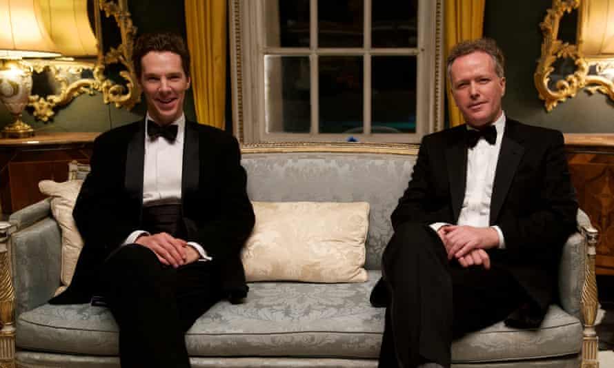 Episode 103Patrick Melrose Benedict Cumberbatch