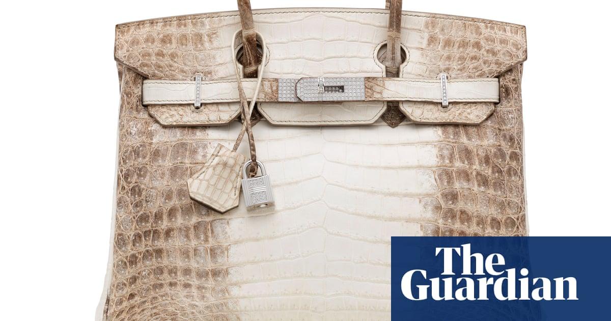 d79f9c1189 Vintage Hermès Birkin bag sells for record £162
