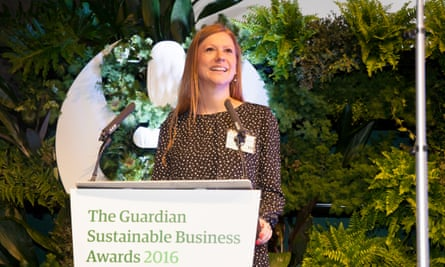 The Guardian Sustainability Awards