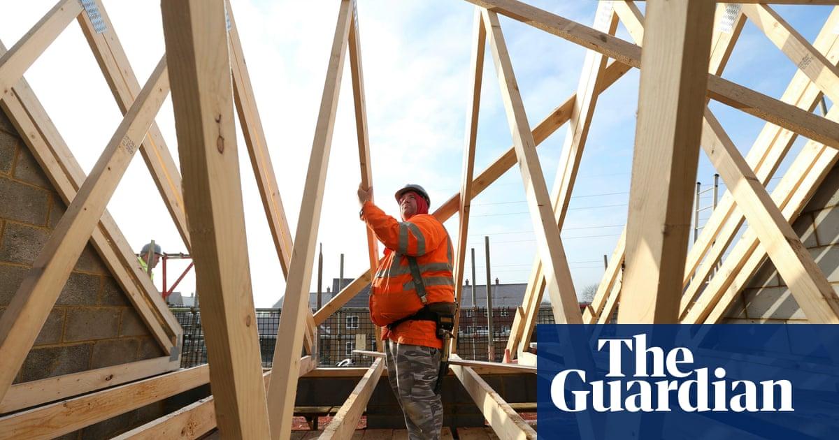 Barratt's profits surge amid strong demand for new homes