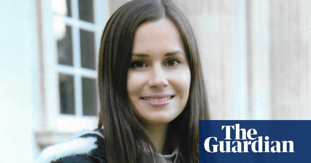 1192 - Australian-British academic Kylie Moore-Gilbert on hunger strike in Iranian jail | Australia news