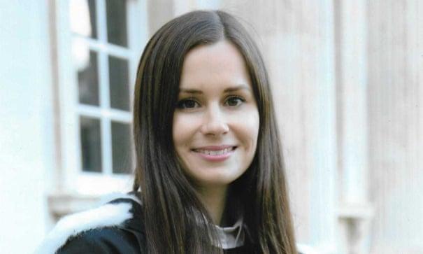 Australian-British academic Kylie Moore-Gilbert on hunger strike in Iranian jail
