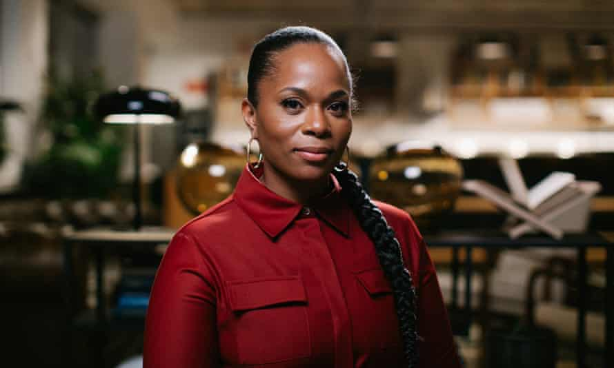 Charisse Beaumont, executive director of Black Lives in Music