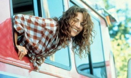 Sheryl Crow in 1997.