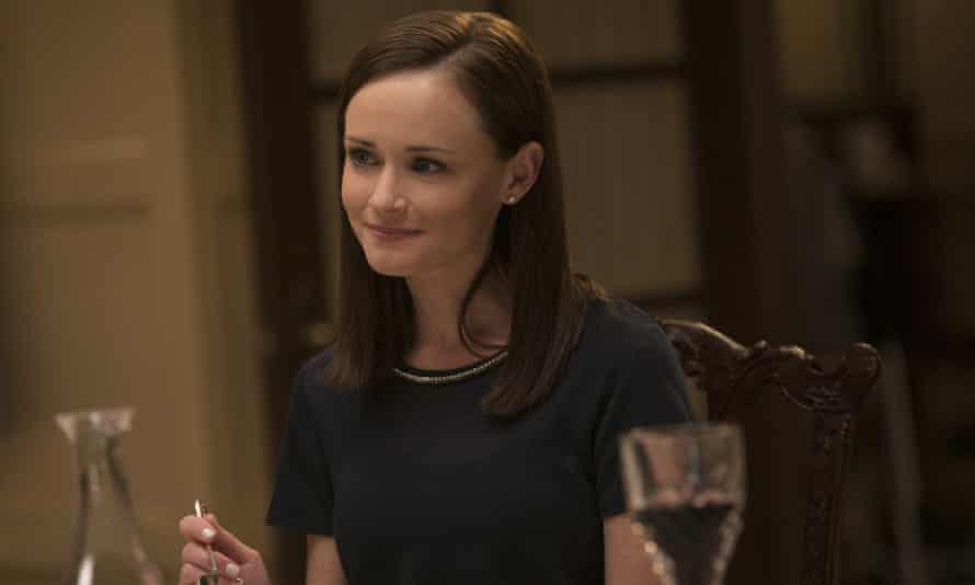 The Bledel Test … does Rory need a love interest?