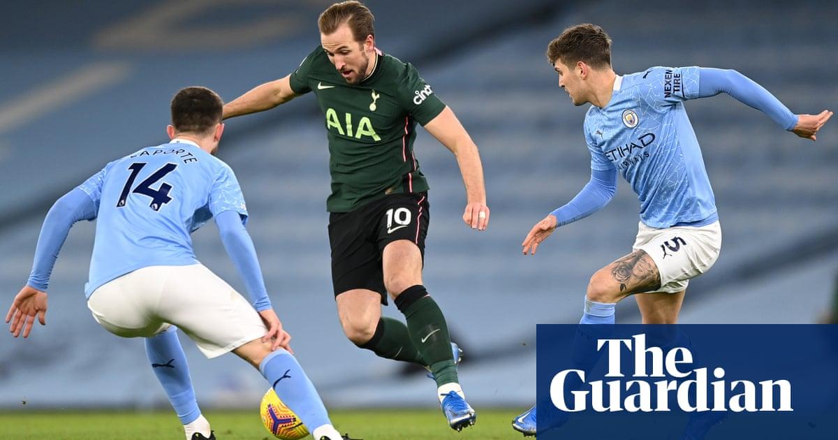 Premier League fixtures 2021-22: Manchester City start title defence at Spurs