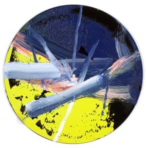 Gerhard Richter, Goldberg Variations, 1984