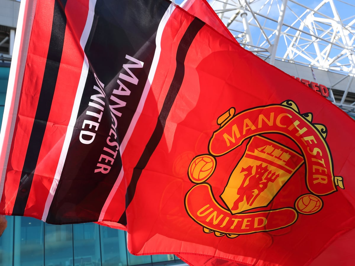 Manchester United Sues Football Manager Makers Over Use Of Name Football The Guardian