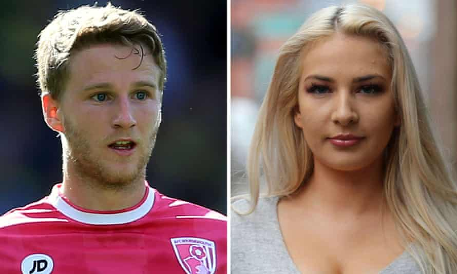 Republic of Ireland footballer Eunan O'Kane and Laura Lacole are due to marry on 22 June.