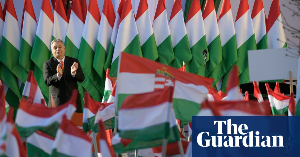 The revolt against liberalism: what's driving Poland and Hungary's nativist turn?