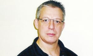 Undated picture of Jeremy Bamber