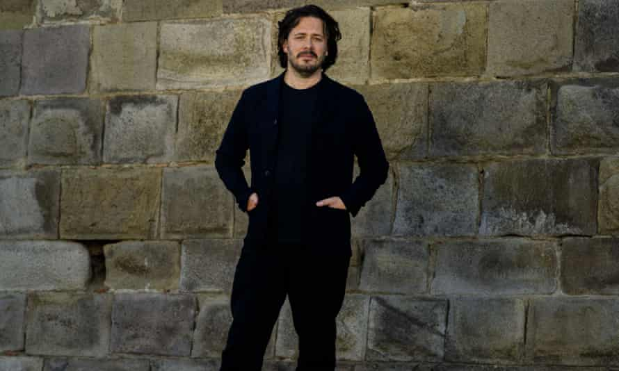 A Guide to happiness ... Edgar Wright.