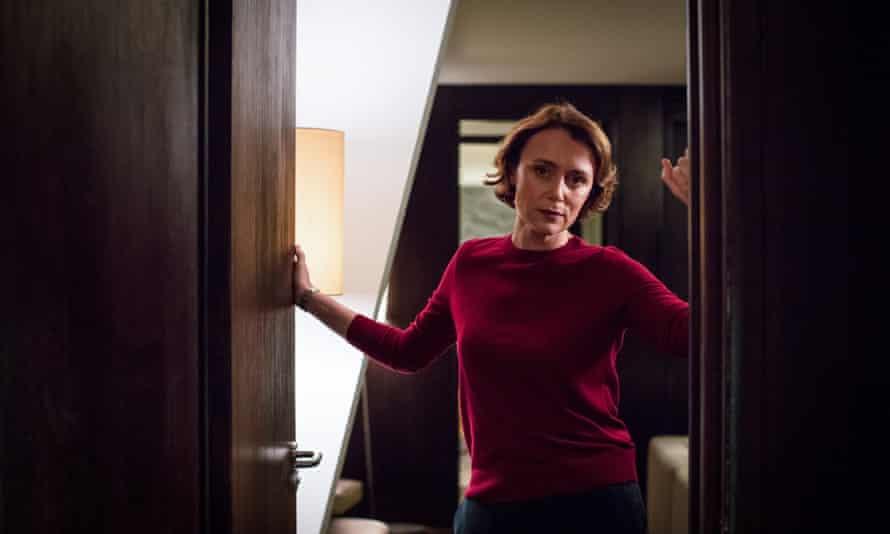 Keeley Hawes as Julia Montague