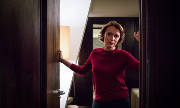 Bodyguard recap: series one, episode three – there's no way