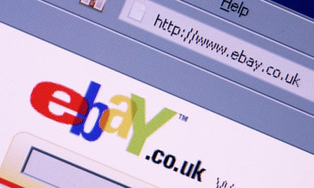 EBay said it 'continually reminds' sellers of their need to comply with the law.