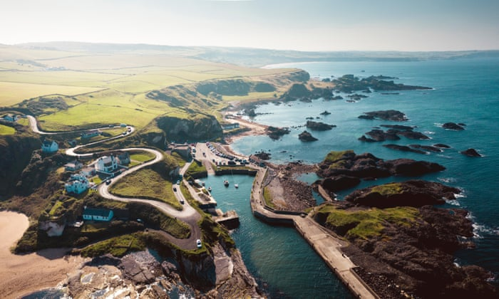 Belfast to the Causeway Coast: five of the best holidays in Northern Ireland