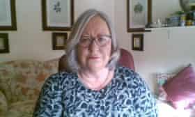 Jackie Weaver.