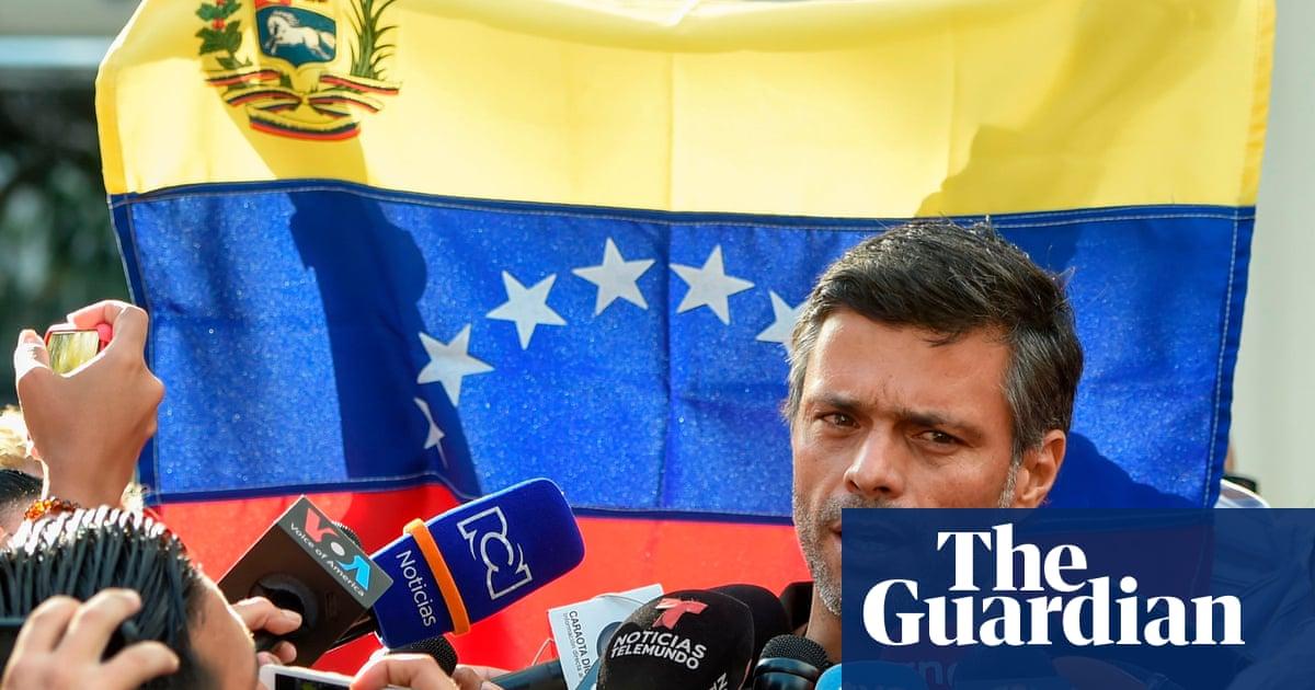 Leopoldo López flees Venezuela vowing to continue fighting Maduro regime – The Guardian