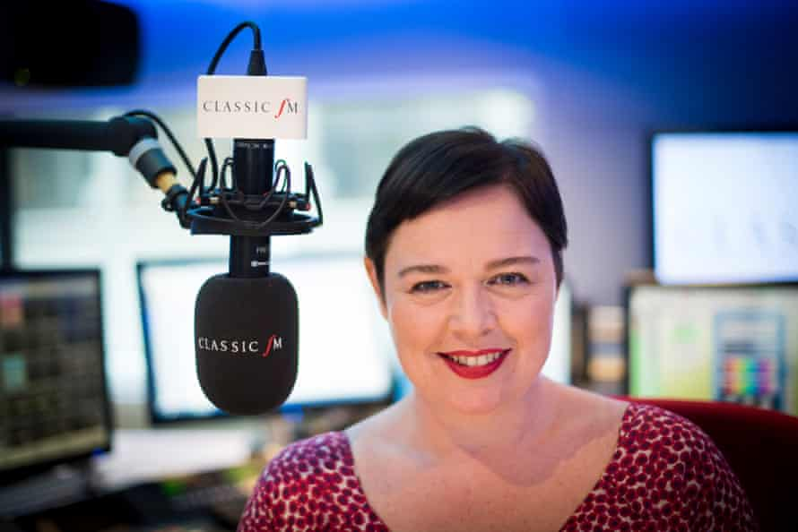 'Non-gamers have been impressed and surprised by the quality' ... Jessica Curry, presenter of High Score on Classic FM.