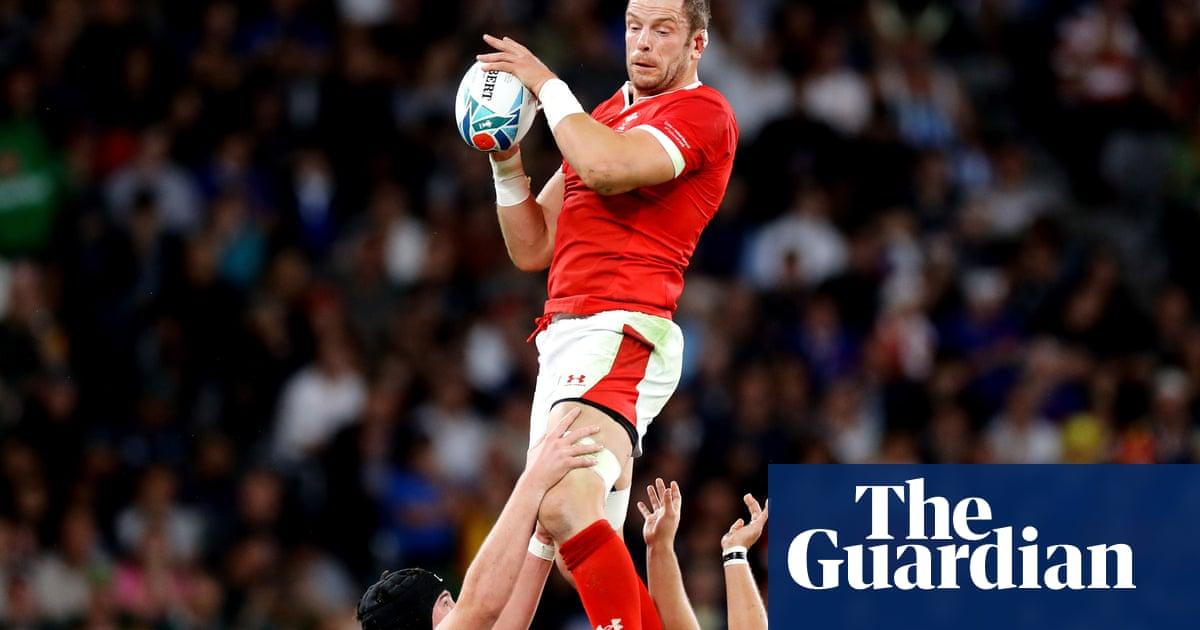 Alun Wyn Jones can make a fifth World Cup, says Wales' Jonathan Humphreys