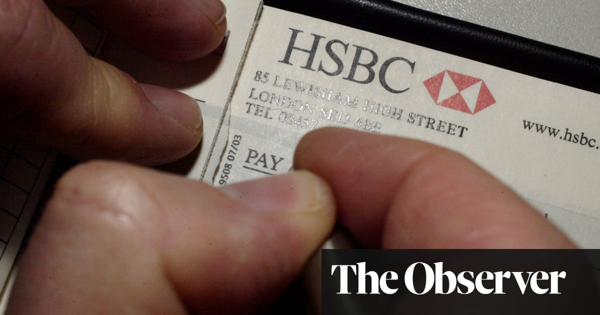 HSBC, can I have my ******* refund back? | Money | The Guardian