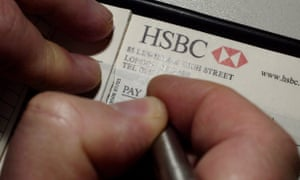 Hsbc Can I Have My Refund Back Money The Guardian