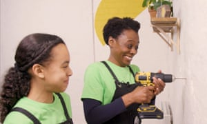 Power Tools: Idle Women created 14 online tutorials for key DIY skills