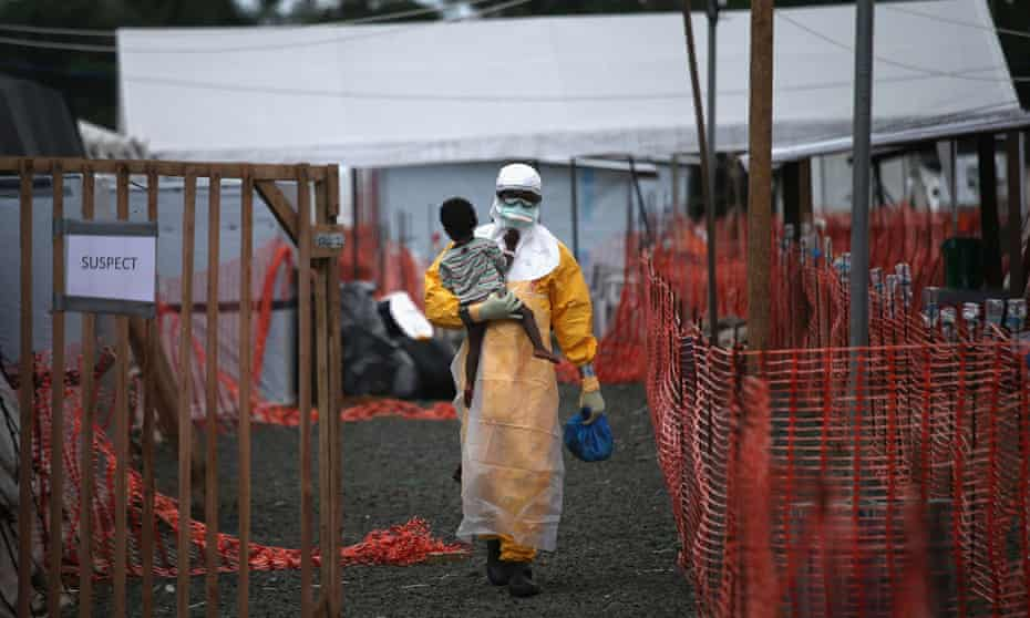 The World Health Organisation says it is especially urgent to improve basic medical provisions in third world countries, which are particularly prone to epidemics