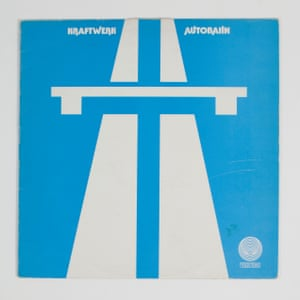 Kraftwerk – Autobahn.