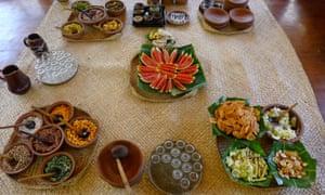 Ulpotha yoga retreat, Sri Lanka