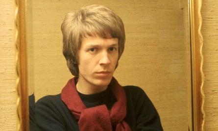 Scott Walker in 1969.