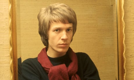 From the sun lounger to the electric chair: Scott Walker's experimental genius