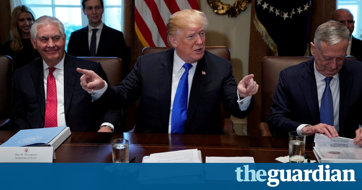 Trump threatens to cut aid to countries over UN Jerusalem vote – Trending Stuff