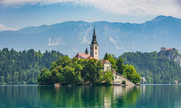 Why I fell in love with Slovenia   Travel   The Guardian