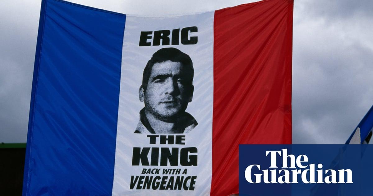 Philippe Auclair en FIFA, Cantona y juegos de mesa - Football Weekly Extra | Fútbol americano 54