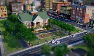 The launch of SimCity in 2013 was beset with server issues making the game impossible to play for many thousands of purchasers