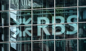 Royal Bank of Scotland is among the banks that have been fined over Swiss franc Libor rate rigging.