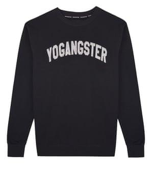 £50, yogangster.co.uk
