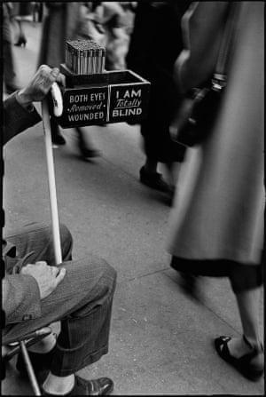 Market Street, Philadelphia, 1937