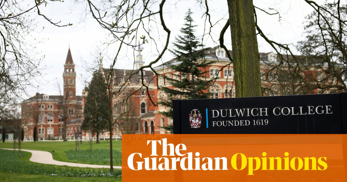 The pandemic ought to be the turning point in the debate about private schools
