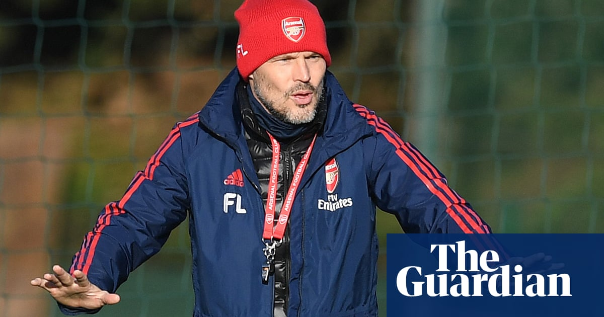 'He knows the history': Ljungberg to stay on as part of Arteta's Arsenal staff