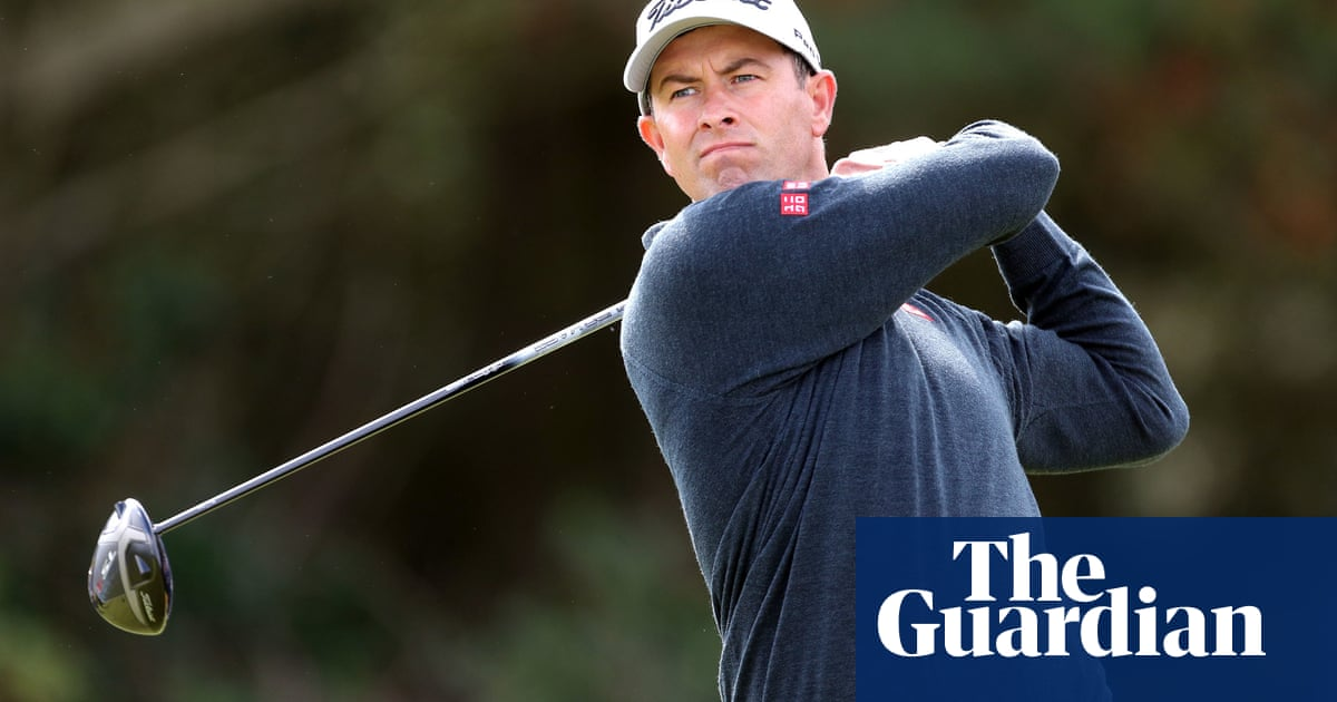 Adam Scott latest top-20 golfer to test positive for Covid-19