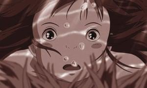 Hayao Miyazaki's Spirited Away was a popular choice among film critics polled by BBC Culture.