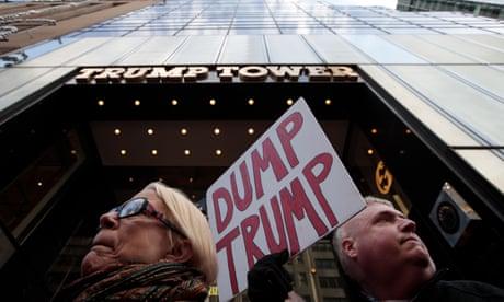 Rise, sisters, rise. Defeat Donald Trump