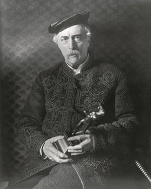 Sir Richard Wallace
