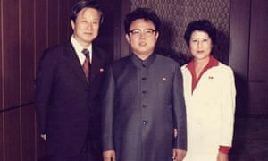 'Choi and Shin, while certainly unhappy with being captured, proceeded to produce some of the best work of their lives' … The Lovers and the Despot