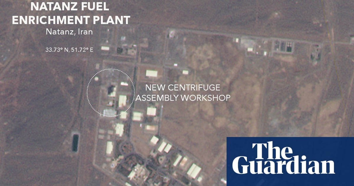 Iran denies latest blast reports and accuses west of disinformation